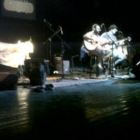 Photo taken at El Genaina Theatre by Amr M. on 9/13/2012