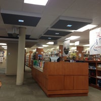 Photo taken at Evergreen Park Public Library by marty b. on 7/7/2012