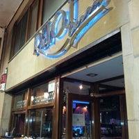 Photo taken at Reloj Berri by Ales O. on 3/12/2012