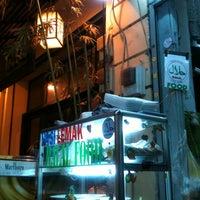 Photo taken at Hajah Basiroh Muslim Food by Ali Y. on 6/10/2012