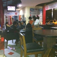 Photo taken at Kawanua Coffee House by Bright P. on 8/7/2012