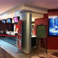 Foto tirada no(a) GNC Cinemas por Cid T. em 7/11/2012