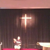 Photo taken at Vineyard Community Church by Tony A. on 6/24/2012