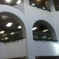 Photo taken at WSU David Adamany Undergraduate Library by Jamal W. on 6/25/2012