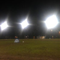 Photo taken at Hooligan Field at Sage Park by Will D. on 3/1/2012
