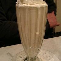 Photo taken at Lala's Creamery by David O. on 2/4/2012