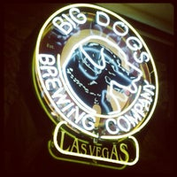 Photo taken at Big Dog's Draft House by Scooter C. on 5/15/2012