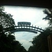 Das Foto wurde bei UFAM - Universidade Federal do Amazonas von Berta N. am 9/10/2012 aufgenommen