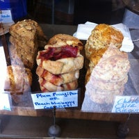 Photo taken at Awaken Cafe by Briana V. on 7/24/2012