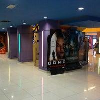 Photo taken at TGV Cinemas by Stephen C. on 5/1/2012