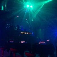 Photo taken at Gosh Club by Amy N. on 6/13/2012
