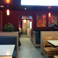 Photo taken at KFC by Konstantin S. on 4/7/2012