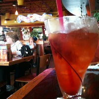 Photo taken at Red Robin Gourmet Burgers by Brian D. on 5/28/2012