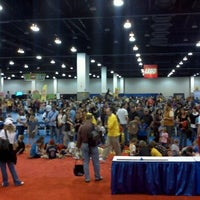 Photo taken at Colorado Convention Center by Jack D. on 4/27/2012
