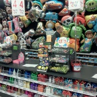 Photo taken at Party City by Lady L. on 7/17/2012
