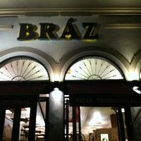 7/27/2012 tarihinde Laura P.ziyaretçi tarafından Bráz Pizzaria'de çekilen fotoğraf