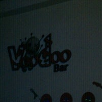 Photo taken at Voodoo Bar by Rulop on 5/13/2012
