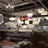 Photo taken at IKEA by Anil P. on 5/16/2012