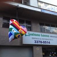 Photo taken at Luziana Lanna by Jussara C. on 2/27/2012
