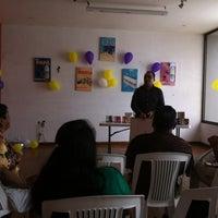 Photo taken at Centro de Distribución Omnilife by Walter S. on 5/24/2012
