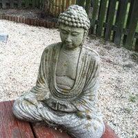 Photo taken at Zen Garden by Rich K. on 10/27/2011