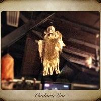 3/5/2012 tarihinde Murat L.ziyaretçi tarafından Cadı'nın Evi'de çekilen fotoğraf