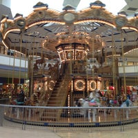 Photo taken at Chesterfield Mall by Bryce P. on 8/12/2012