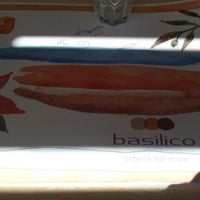 Photo taken at Basilico by Luca N. on 8/20/2012