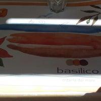 Photo taken at Basilico by Luca N. on 8/20/2012