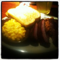 Photo taken at Sonny's BBQ by Chance M. on 5/19/2012