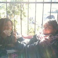 Photo taken at Cafe Del Profe by PsikisPau on 6/4/2012