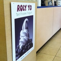 Photo taken at Roly Poly Sandwiches by Brett M. on 4/5/2011