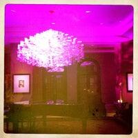 Photo taken at Hotel Zaza by Kelli S. on 9/23/2011