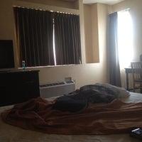 Photo taken at Hotel Santa Cecilia by Salvador R. on 6/14/2012