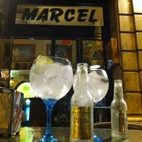 Foto tomada en Marcel Santaló Café-Bar por Martin F. el 5/7/2011