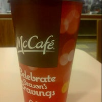 Photo taken at McDonald's by Dalila R. on 11/21/2011