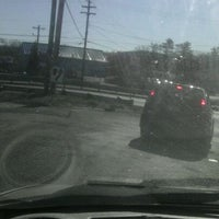 Photo taken at Route 1 by Paul K. on 4/3/2012