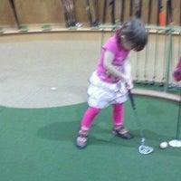 Photo taken at DICK'S Sporting Goods by Kara F. on 3/24/2012