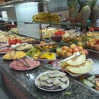 Photo taken at Padaria Michelli by Trezeroots P. on 9/2/2012