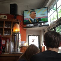 Photo taken at Pub on the Park by Wessel v. on 6/23/2012