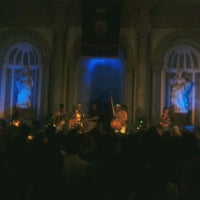 Photo taken at Palazzo Sant'Elia by Marco N. on 6/15/2012