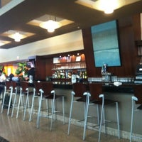 Photo taken at United Club by Keith S. on 4/25/2012