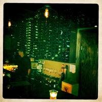 Photo taken at Cava Wine Bar by Pierce F. on 2/20/2011