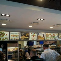 Photo taken at McDonald's by Giovanni on 8/1/2012