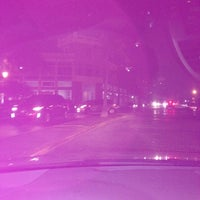 Photo taken at Calle Marina by Mi on 8/11/2012
