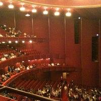 6/21/2012 tarihinde Joyziyaretçi tarafından Kennedy Center Opera House'de çekilen fotoğraf
