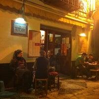 Foto tomada en La Tetería por Victor G. el 11/18/2011