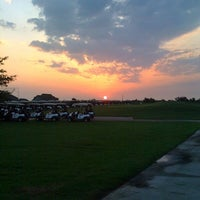 Photo taken at Bailey Ranch Golf Course by Ryan O. on 10/14/2011