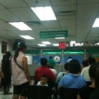 Photo taken at Jabatan Imigresen Malaysia (Immigration Department of Malaysia) by Jennifer P. on 2/7/2011