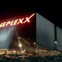 Photo taken at Cineplexx Hohenems by Marc H. on 1/8/2012